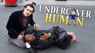 Download Undercover Human Video