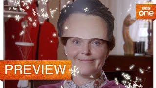 Download The world's biggest Ant (not Dec) fan - Walliams & Friend: Miranda Richardson Preview - BBC One Video