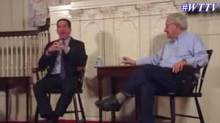 Download Noam Chomsky and Glenn Greenwald discuss Edward Snowden and the NSA - 2017 Video