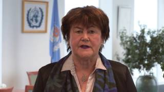 Download Message from the Regional Director to the Health Cities Conference, Pecs Video