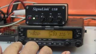 Download FLdigi Training using 2M radios & Go Boxes Video