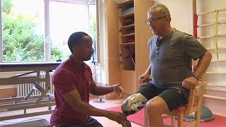 Download Orthopädie: MediClin Reha-Zentrum Roter Hügel Video