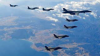 Download US and South Korea scrap military exercise Video