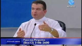 Download Trocando Ideias - O benzimento é desorientado pela Igreja - 19/07/11 - Parte 2 Video