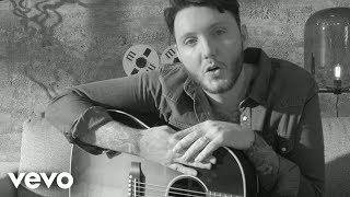 Download James Arthur - Say You Won't Let Go (Behind The Scenes) Video