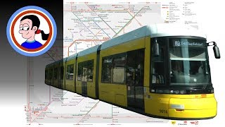 Download Berlin's public transport: How to use it Video
