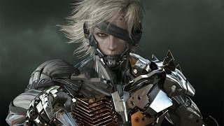 Download Metal Gear Rising Revengeance Pelicula Completa Full Movie Video