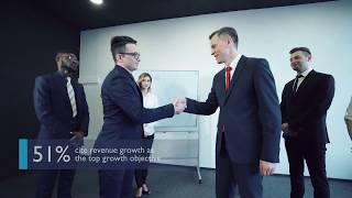 Download Frost & Sullivan's Growth Consulting Offerings Video