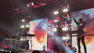 Download Porter Robinson & Madeon Shelter Live Echostage Full Encore - Front Row 4k video Video