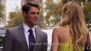 Download GG 4X05 Serena and Colin Taxi Video