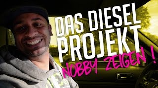 Download JP Performance - Das Diesel Projekt | Nobby zeigen! Video