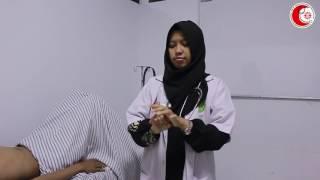 Download Video OSCE ″Pemeriksaan Abdomen ″ HMPD SEMAKU - DIVISI PENDPRO 2016 HMPD SEMAKU UMY Video