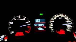 Download Audi S4 V8 Quattro Acceleration 100-270km/h Video