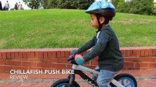 Download Chillafish Bmxie Balance Bike Review - Best product Video