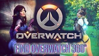 Download Find Overwatch 360 Video