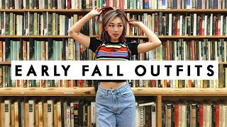 Download 🍁 EARLY FALL OUTFITS 🍁 FOLLOW ME AROUND HOLLYWOOD! 👧🏻 Video