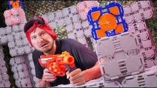 Download NERF Blaster Board Build-Off Challenge! Video