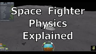Download The Physics Of Flying 'Space Fighters' Video