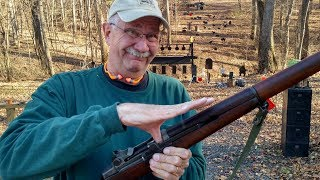 Download How NOT to Load an M1 Garand! Video