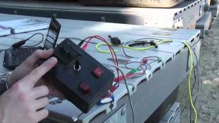 Download HOMEMADE ROV (submarine) Video