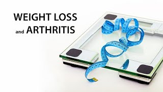 Download Weight Loss and Arthritis Video