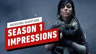 Download Call of Duty: Modern Warfare - Season 1 Gameplay Rundown Video