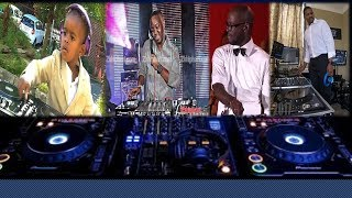 Download Who is better on ECHO EFFECT: dj Arch Jnr, father of Arch Jnr, Black Coffee or Shimza Video