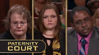 Download Woman Slept With Her Mother's Boyfriend (Full Episode) | Paternity Court Video