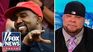 Download Tyrus: Kanye wasn't representing anybody at White House Video