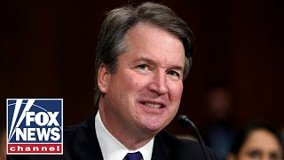 Download Kavanaugh fallout highlights 'court packing' debate Video