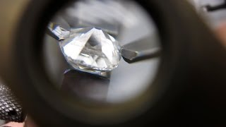 Download The Art Of Diamond Cutting Video