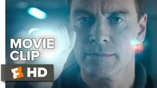 Download Alien: Covenant Movie Clip - Prologue: Last Supper (2017) | Movieclips Trailers Video