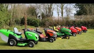 Download The Mower Test Video