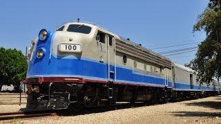 Download Passenger Trains Galore! Video