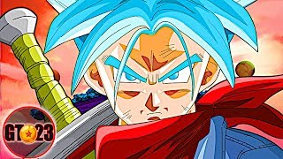 Download What if Trunks & Mai Stayed in The Present Timeline? Video
