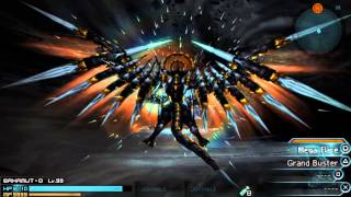 Download Final Fantasy Type-0 Bahamut-0 vs Shinryu Celestia (ppsspp) Video