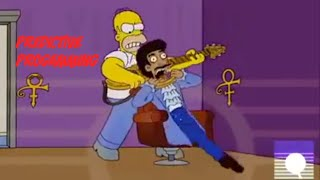 Download Prince's Death Predicted By The Simpsons & The 3 Death Ritual (Illuminati Blood Sacrifice Exposed) Video