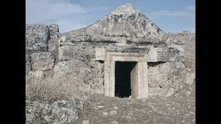 """Download Prophetic """"Portal Of Hell"""" In Ancient Greece Video"""