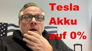 Download Wie schnell kann man einen Tesla Model S Akku auf 0% fahren ? Akku balancieren! Video