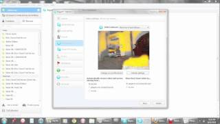 Download how to use many cam for skype :) Video