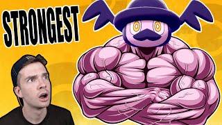 Download Top 20 Strongest New Pokemon in Pokemon Sword & Shield Video