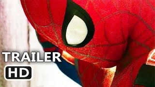Download SPІDЕR-MАN HOMECOMІNG Official Trailer # 2 TEASER (2017) Tom Holland, Robert Downey Jr. Movie HD Video