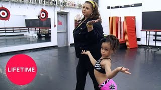 Download Dance Moms: Asia's First Day at the ALDC (Season 3 Flashback) | Lifetime Video