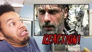 Download The Walking Dead Season 7 Episode 10 ″New Best Friends″ REACTION! Video