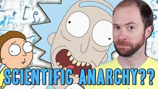 Download Is Rick from Rick & Morty The Ideal Scientist? | Idea Channel | PBS Digital Studios Video