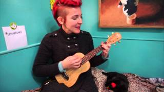 Download Exploding Kittens Song by Sarah Donner Video