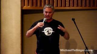 Download Michael Tellinger - 2017 Sound Resonance Magnetics & Reality Video