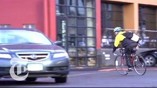 Download Portland Oregon: Bike City | The New York Times Video