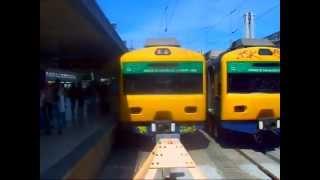 Download Comboios do Linha Cascaís & Linha Sintra (Trains on the Cascaís-Line & Sintra-line) Video