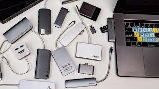 Download BEST USB-C Hub / Dongle - What to buy?? Video